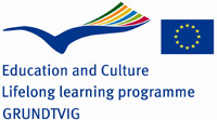Grundtvig Lifelong Learning Programme
